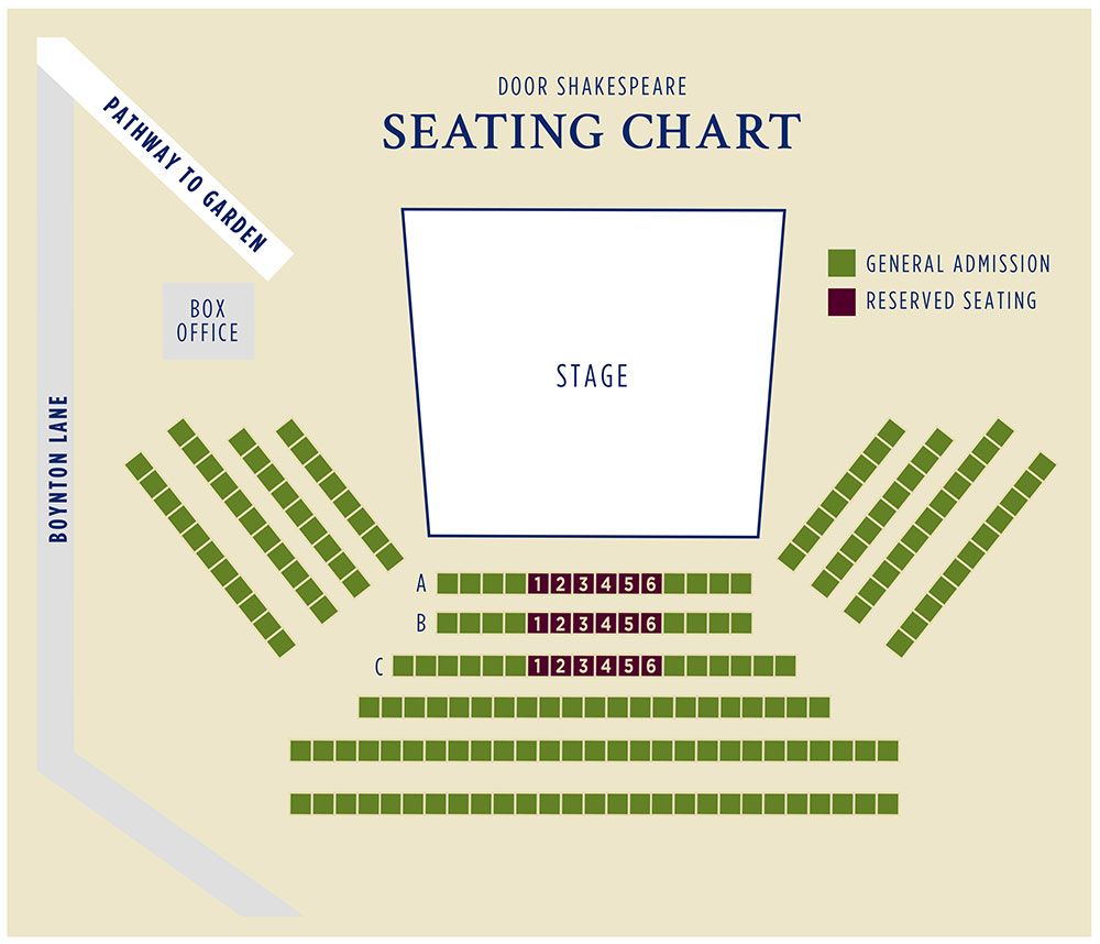 (click image above to view larger seating chart)